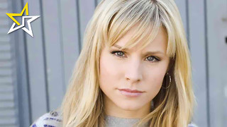 Kristen Bell Opens Up About Her Struggle With Depression - Video