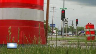 Construction set to begin Monday to improve intersection and lanes in Outagamie County - Video