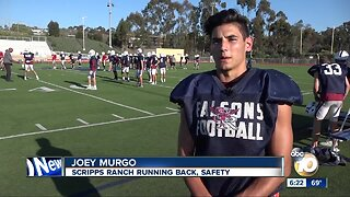 Scripps Ranch Football