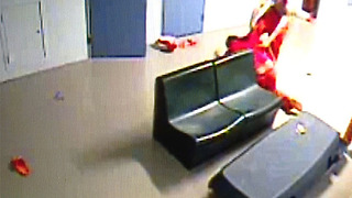 Spike in inmate violence at Ashtabula juvenile facility leads to additional staff training - Video