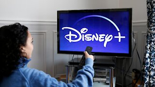 Disney+ Rolling Out 'GroupWatch' Feature