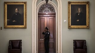 Capitol Security Crackdown Could Hamper Impeachment Reporting