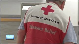 Dozens of Wisconsin Red Cross volunteers deployed to Texas - Video