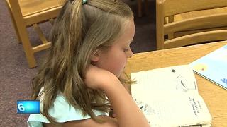 PARTNERS IN EDUCATION: SUMMER READING - Video