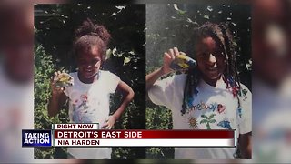Police searching for two missing girls from Detroit's east side - Video