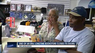 Reader's Choice bookstore to close after nearly 30 years - Video
