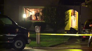 Strongsville man calls 911, says 'I think someone killed my wife' - Video