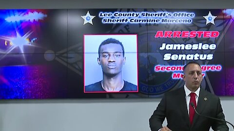 LCSO: Man arrested in connection to deadly Lehigh Acres shooting