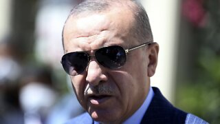 Turkey's President Threatens To Cut Ties With UAE Over Israel Deal