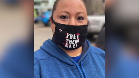Broomfield mother of four arrested by Border Patrol in Texas