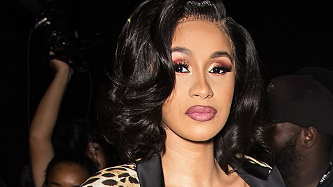 Cardi B Feels Depressed After Weight Loss