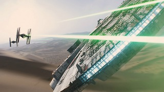 Star Wars: The Force Awakens | All We Know So Far - Video