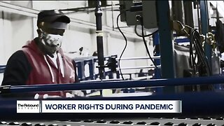 Know your rights heading back to work as Michigan businesses prepare to reopen