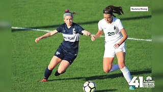 Celebrating Seniors: Mill Valley girls soccer
