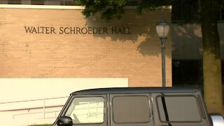 Marquette University orders all students at Schroeder Hall to quarantine for 2 weeks