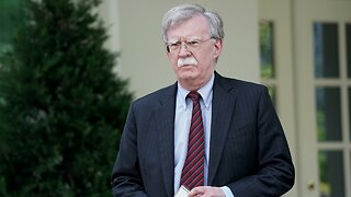 White House Urges Bolton Not To Publish Upcoming Book