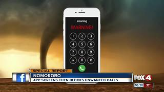 Fight back against unwanted robocalls - Video