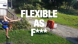 The World's Most Flexible People - Video