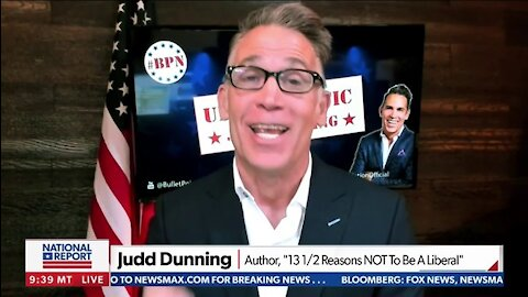 "Judd Dunning / Author, ""13 1/2 Reasons NOT to be a Liberal"" - BIDEN EXECUTIVE ORDER CALLS FOR LGBTQ PROTECTIONS"
