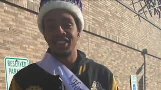 Friends, family mourn after shooting death of Whitewater Grad