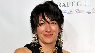Ghislaine Maxwell Complains About Jail