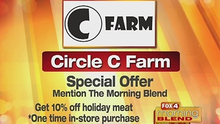 HFOL: Circle C Farms - Video
