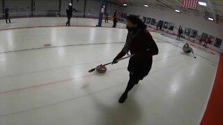 Buffalo Curling Club carries on a popular and fun sporting tradition