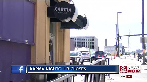 Karma Nightclub closes