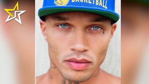 'Hot Felon' Jeremy Meeks Makes Headlines Again With His Latest Modeling Headshot
