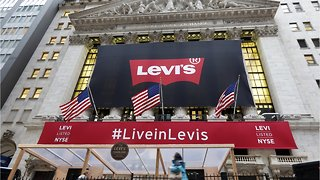 Levi's Is Going Public With A $6.6 Billion Valuation