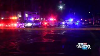 Police: Man shot, killed near Scottsdale Fashion Square was off-duty Tempe Fire captain - Video