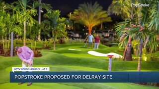 PopStroke mini-golf course designed by Tiger Woods proposed in Delray Beach