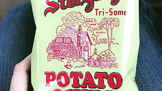 Ever Heard of These Regional Potato Chips?