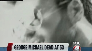 George Michael dead at 53 - Video
