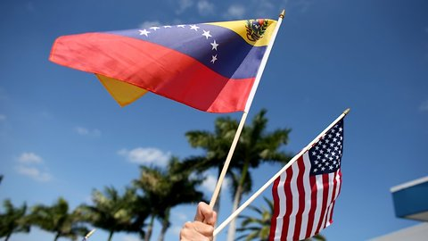US Could Add Venezuela To List Of State Sponsors Of Terrorism