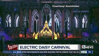 Safety a top priority at EDC - Video