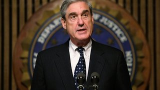 DOJ Indictment Cracks Down On Russian Election Interference - Video