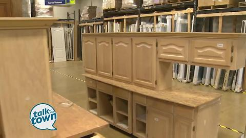 Habitat ReStore Part 2: Home Improvement & Kitchen DIY