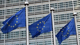 EU Announces New Tariffs On Dozens Of Goods From The US - Video