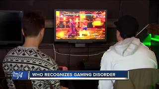 Study shows compulsive video-gaming qualifies as mental health issue - Video