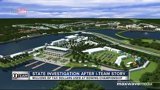 I-Team story prompts state investigation into Sarasota row park | WFTS Investigative Report - Video