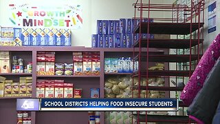 Rural school districts working to help food insecure students in light of COVID-19 closures