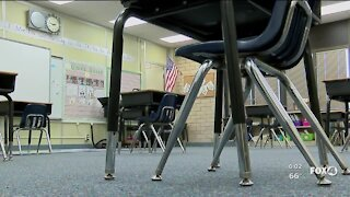 School starts Tuesday in Lee County, with more students returning in-person