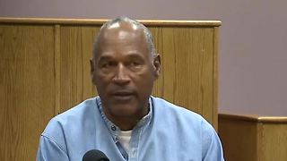 Florida Attorney General objects to O.J. Simpson's release to state - Video