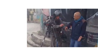 Israeli Soldiers Detain Journalist Covering Protests in Bethlehem - Video