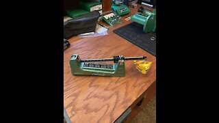 RCBS Mechanical Powder Scale Assembly