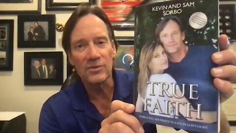 Kevin Sorbo Outlines What's In The Pipeline For His Family-friendly Movie Company