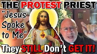 They STILL Don't GET IT!   Father Imbarrato Live