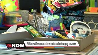 Back-to-school shopping made simple - Video