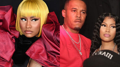 Nicki Minaj Considering NOT Getting A Prenup WORRYING Her Friends!